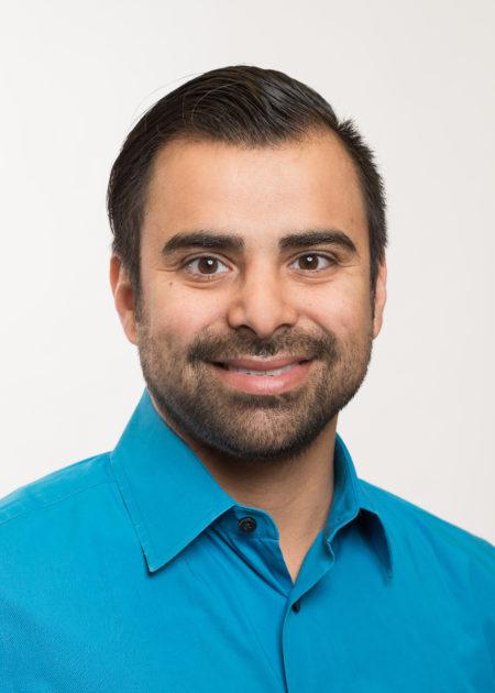 Steven Guerrero