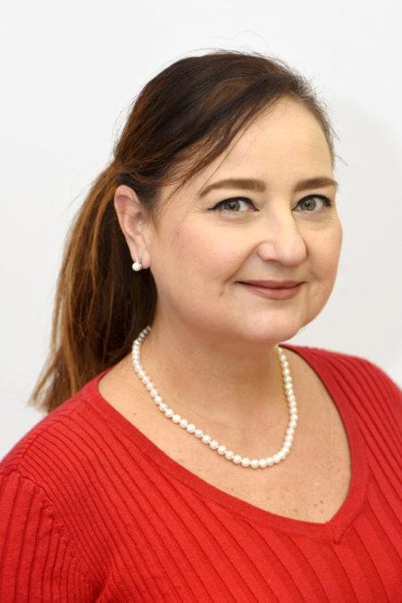 Melissa Martinez